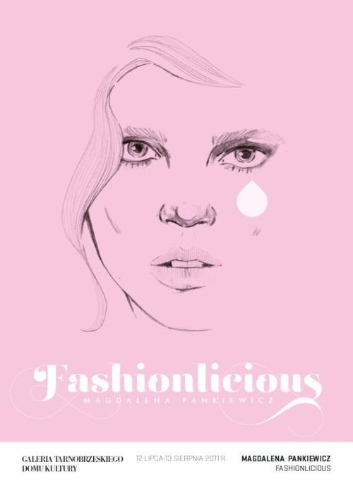 FASHIONLICIOUS – Magdalena Pankiewicz