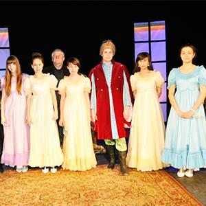 Młodzieżowy Teatr Amatorski – o zespole