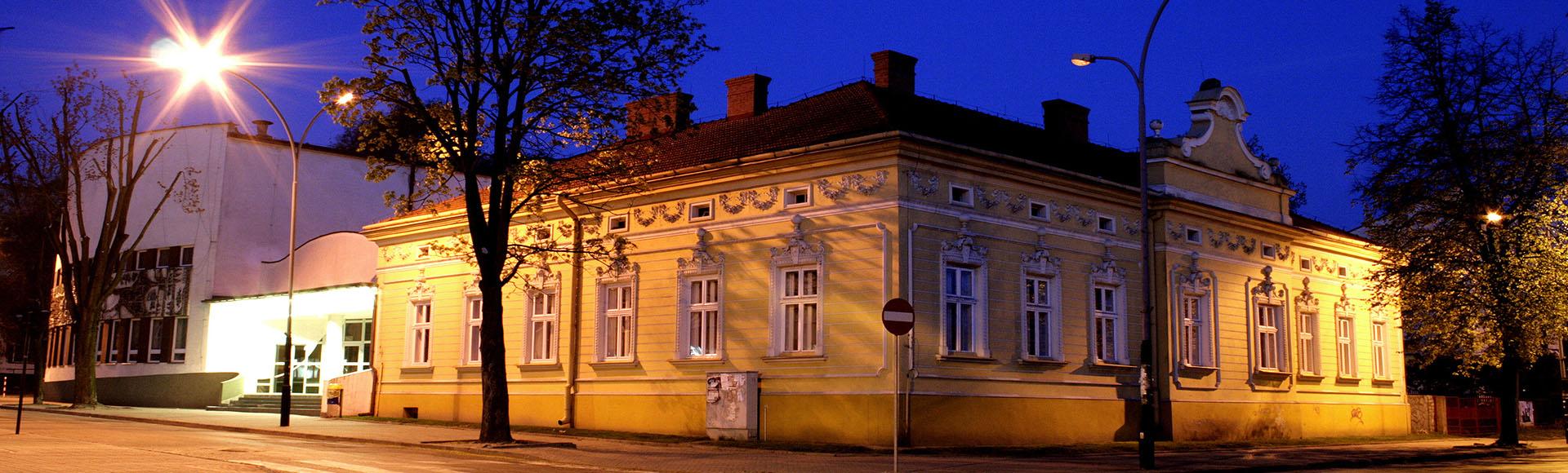 Tarnobrzeski Dom Kultury