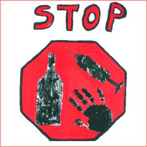 Zapraszamy do udziału w X Konkursie Plastycznym STOP! przemocy, dopalaczom i używkom pod każdą postacią.
