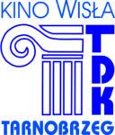 kino Wisła TDK- logo