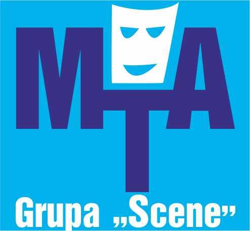 """Premiera spektaklu """"POCZEKALNIA"""" w wykonaniu Młodzieżowego Teatru Amatorskiego Grupy """"Scene"""" – fotoreportaż"""