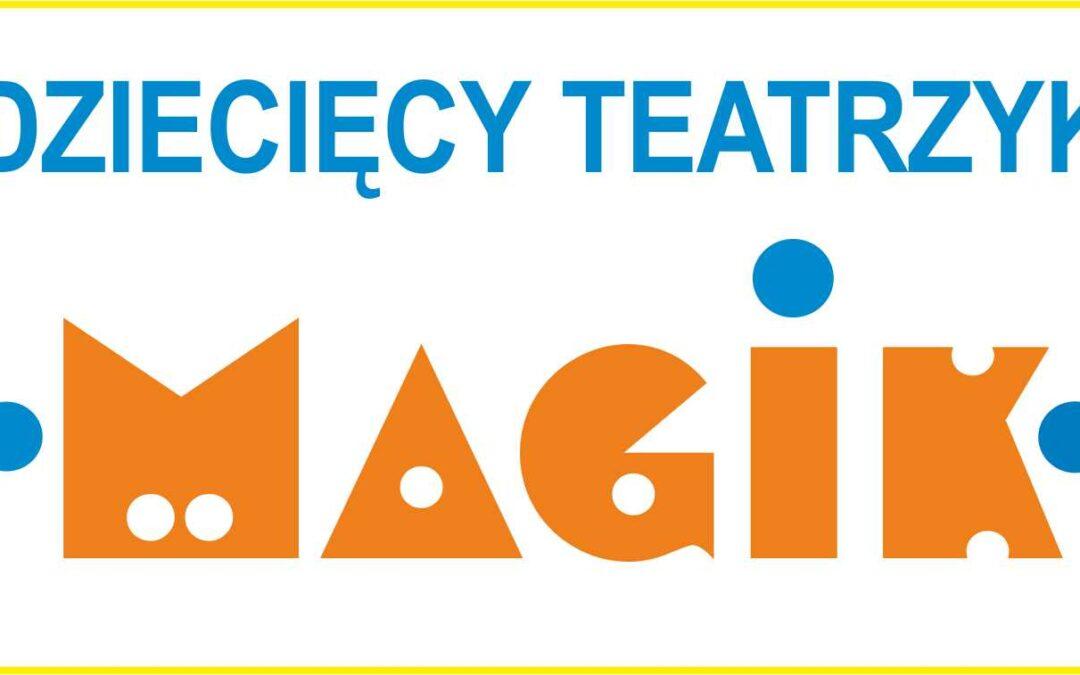 """Premiera spektaklu """"Złota góra"""" wwykonaniu Dziecięcego Teatrzyku """"MAGIK"""""""