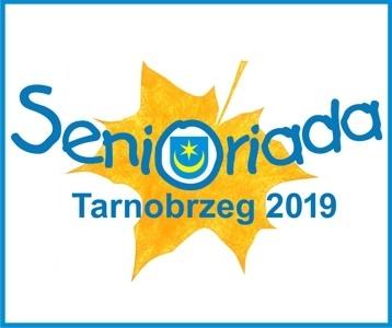 Zapraszamy do udziału w SENIORIADZIE 2019