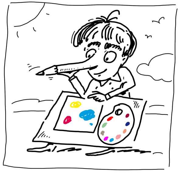 Zapraszamy na zajęcia Dziecięcego Art Klubu czyli Pracowni Plastycznej