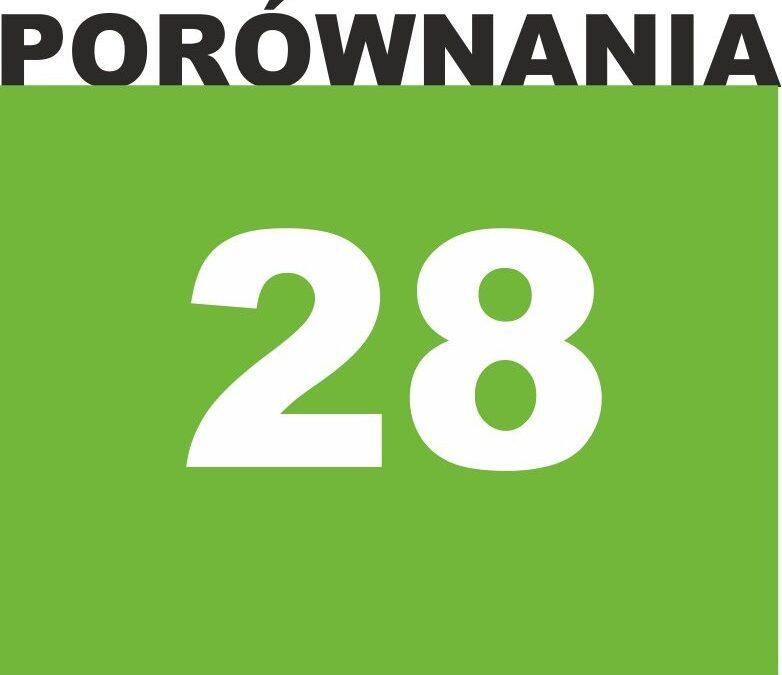 PORÓWNANIA 28 – wystawa pokonkursowa prezentująca dorobek artystyczny środowiska plastycznego związanego z Ziemią Sandomierską