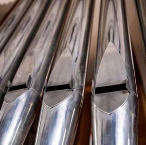 Koncerty organowe w tarnobrzeskich świątyniach