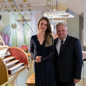 """Bach, Haendel i """"Amazing Grace"""" na festiwalu organowym"""