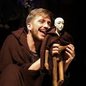 Spektakl Teatru Maska w ramach Festiwalu Jachowicza