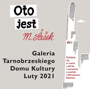 """""""Oto jest Šašek"""" – wystawa ilustracji w Galerii TDK (foto)"""