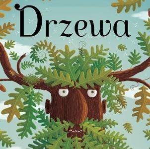 """Zapraszamy na wystawę """"Drzewa"""" na podstawie książki W. Grajkowskiego i P. Sochy – foto"""
