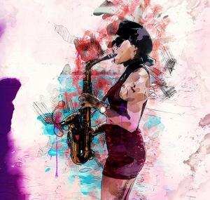 Dlaczego warto grać na saksofonie?
