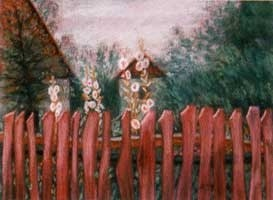 Wystawa malarstwa Alicji Bachurskiej i Marka Pawła Bachurskiego