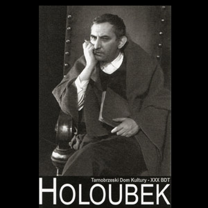 """""""HOLOUBEK"""" 30 Barbórkowa Drama Teatralna 2007"""