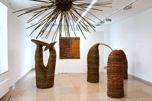 Ciekawa wystawa w Kielcach