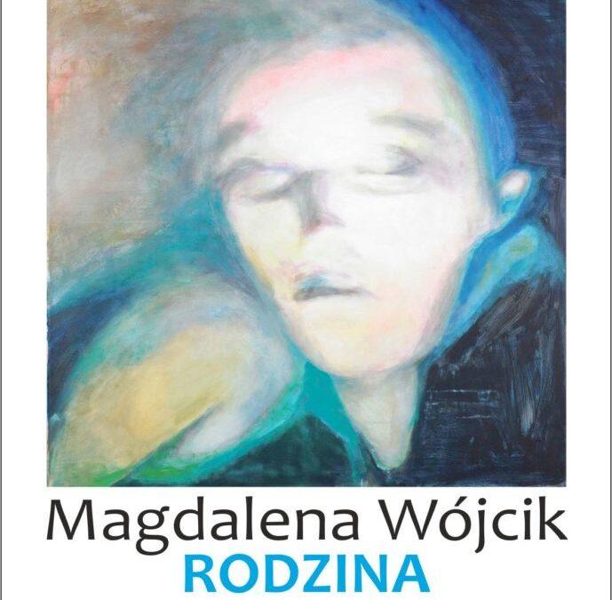Zapraszamy na wernisaż wystawy malarstwa Magdaleny Wójcik