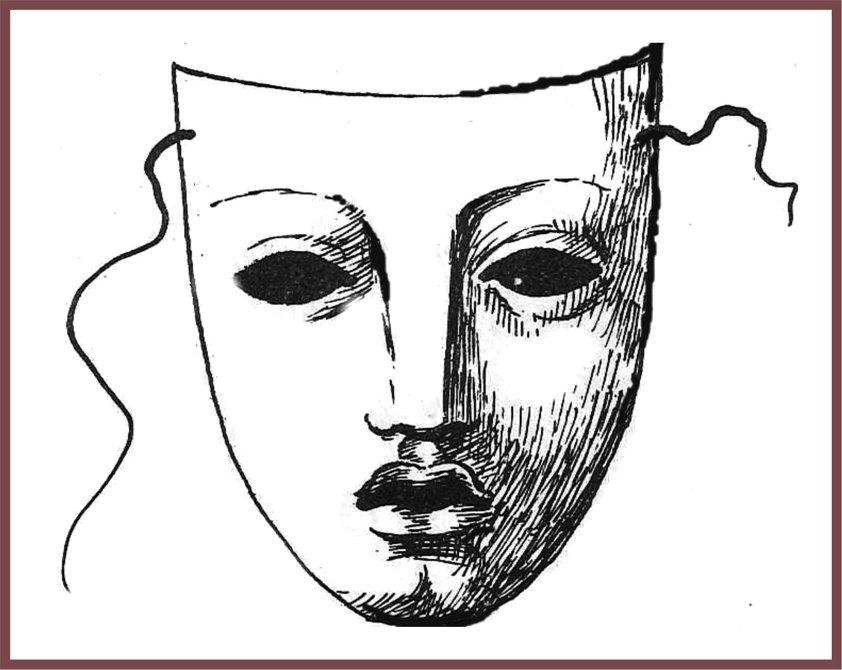 """Młodzieżowy Teatr Amatorski – Grupa """"Trzy kropki…"""" zaprasza na spektakl PIES WILK I MY Leszka Herdegena i Jacka Stwory"""