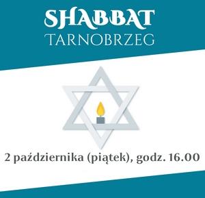Shabbat Tarnobrzeg w rocznicę wypędzenia