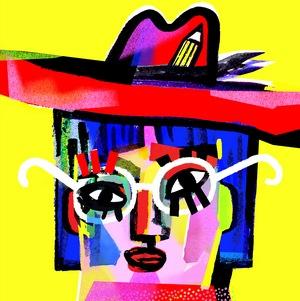 Wystawa ilustracji Basi Flores – galeria foto