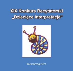 """Finał """"Dziecięcych Interpretacji"""" ponownie online"""