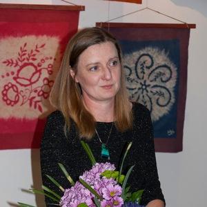 Finisaż wystawy Anity Ryby